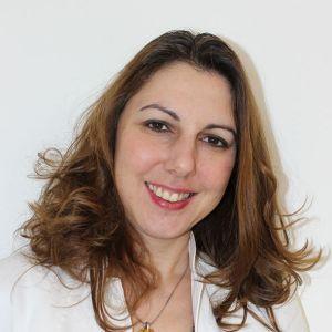 Sarah Paxinou
