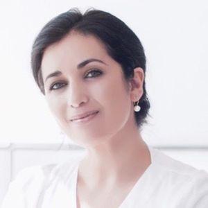 Dr. med. Hilda Shamon