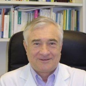 Dr. med. Jerzy Niedzwiecki