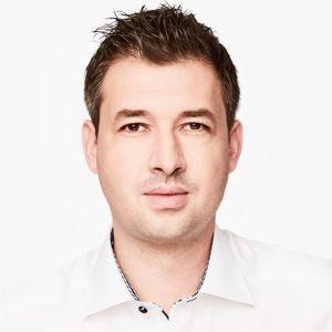 Dr. med. Manfred Daniel Imesch