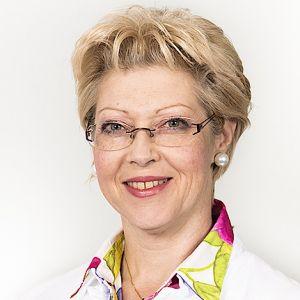 Dr. med. Veronika Dombi