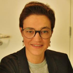 Sigrid Jacobs