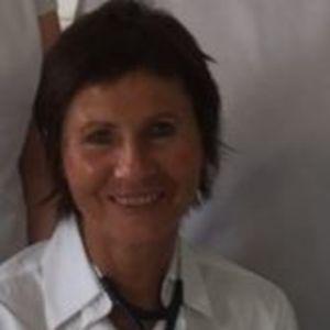 Dr. med. Marita Kalinowski