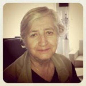 Dr. Marilena Fornage