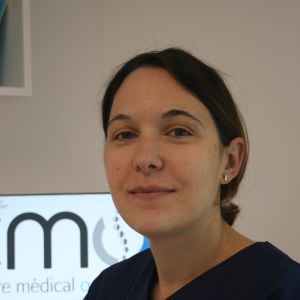 Dr. Lara Heinz