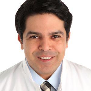 Massud Hosseini (Behandlung)