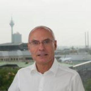 Dr. med. Winfried Wischer