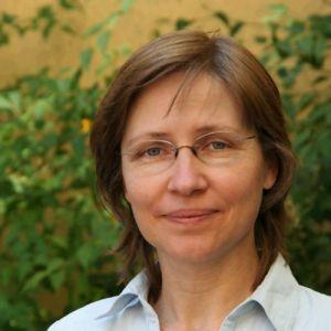 Petra-Maria Kotitschke