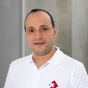 Karim el Bouch, MD