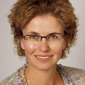 Dr. Sabine Becker