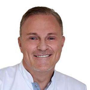 Dr. med. Daniel Fuchs