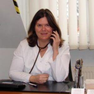 Dr. med. Karen Kahl