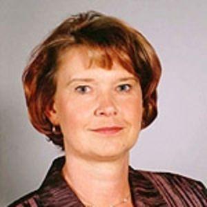 Dr. med. Annett Hauke