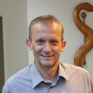Dr. med. Martin Oechler