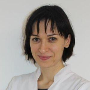 Alina-Georgetta Gontariu