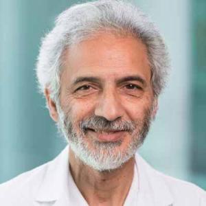 Dr. Mohamed Darouichi