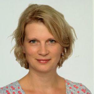Miriam Reinhard