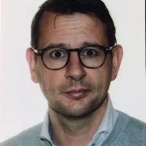 Geert Mahieu