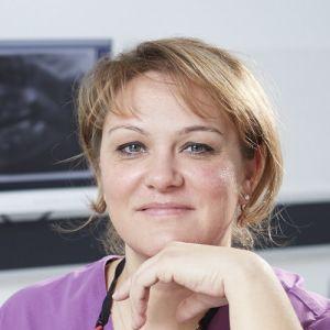 Sabine Ohm