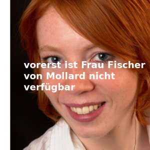 Kristina Fischer von Mollard
