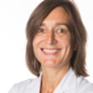 Dr. Tine Van De Velde