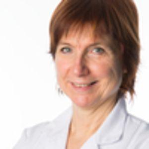 Dr. Ann Buyck