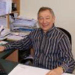 Dr. Patrick Vercauteren