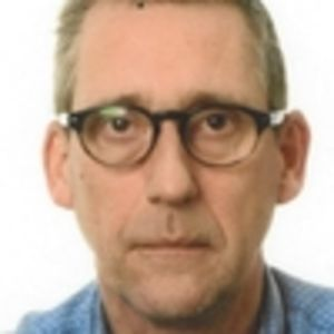 Dr. Johan Vanden Bulcke