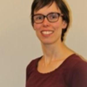 Dr. Marina De Regt