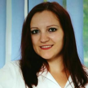 Katja Sismarev