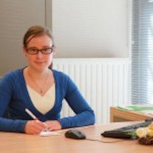 Dr. Hanne Smits