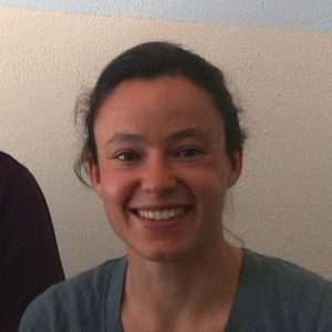 Sarah Overste