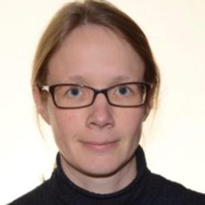 Dr Lenie Jacobs
