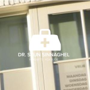 Dr. Stijn Sinnaghel