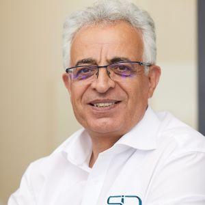 Dr. Nasser Assadi