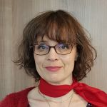 Dr. Jacqueline Klein Zimmermann