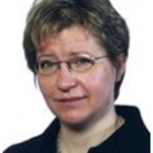 Dr. Patricia Marong