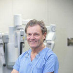 Dr. Honoré Alzin