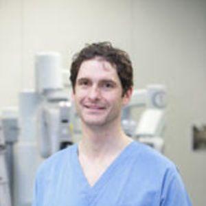 Dr. Bernd Meyer