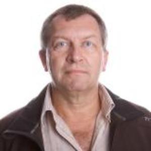 Dr. Alain Beck