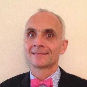 Dr. Pierre Capesius