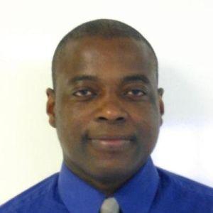 Dr. Isiekwena Chukwuma Fitzgerald