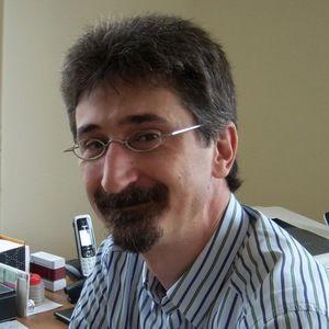 Dr. Steve Loutz