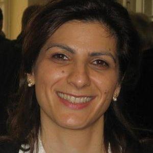 Dr. Rita Tsingra