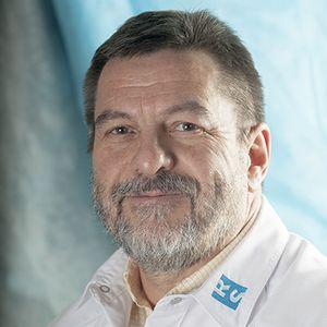 Dr. Pascal Burg