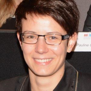Pauline Godfroid