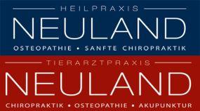 Praxis Neuland, Heilpraxis und Tierarztpraxis für Osteopathie und Chiropraktik