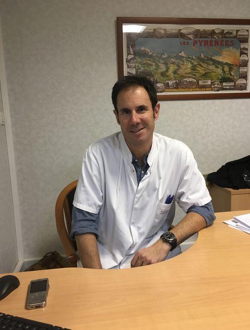 Dr Philippe Couderc Cardiologue à Aressy Pau Prenez Rdv En Ligne