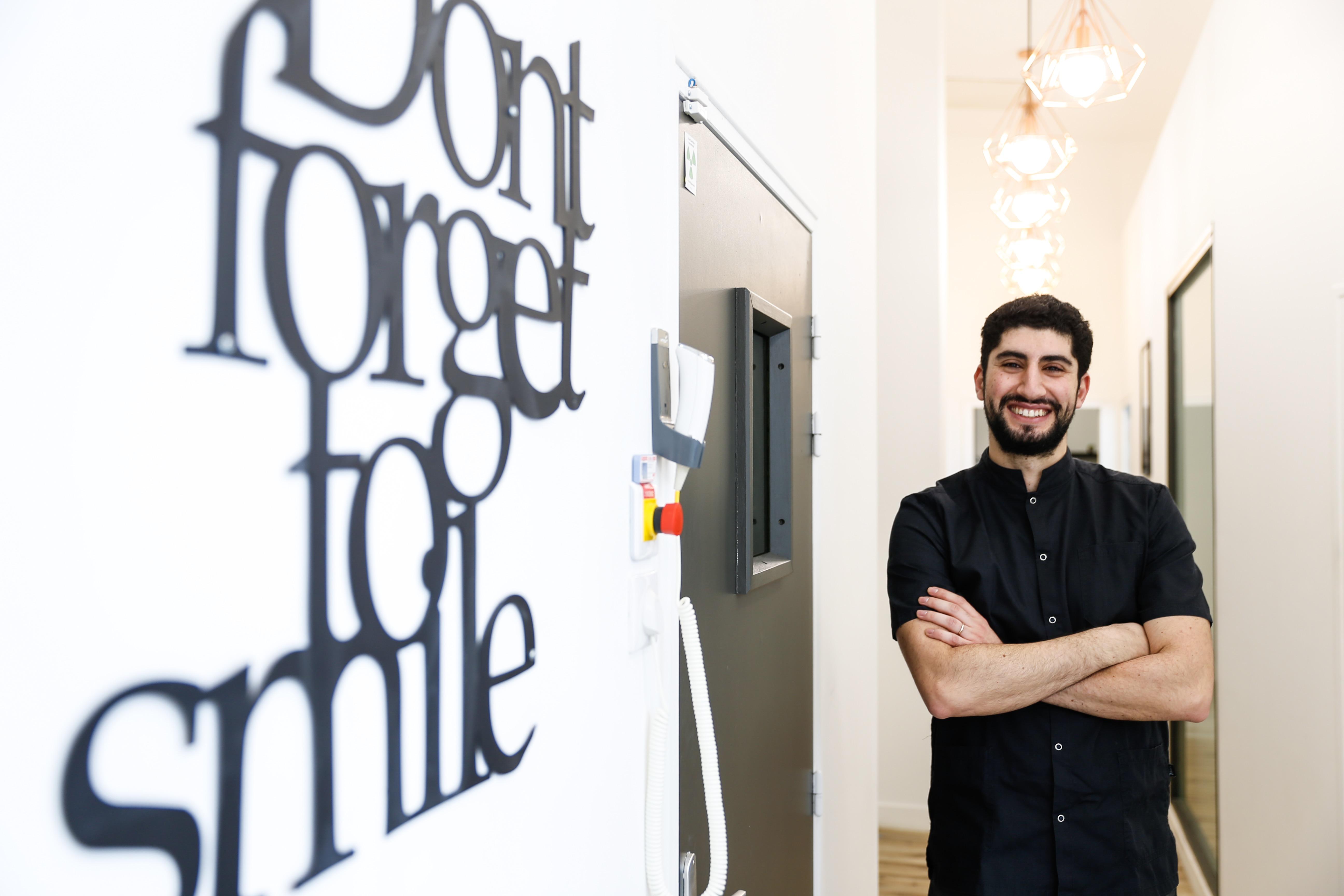 Dr Alexandre GUEZ Chirurgien Dentiste A Ivry Sur Seine