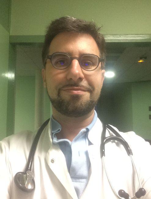 Dr Aurélien Hébrard Cardiologue à Aressy Pau Prenez Rdv En Ligne